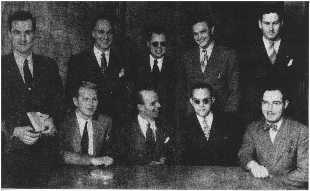 BVA Veteran Members