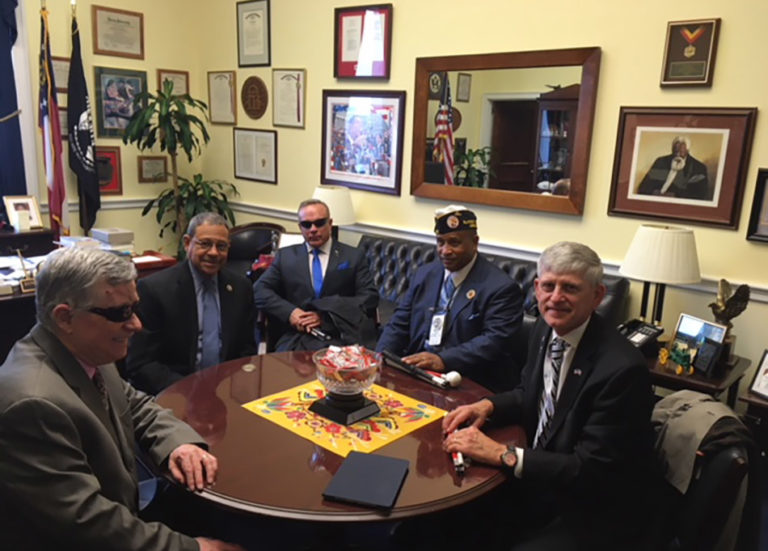 Advocacy For Blinded Veterans