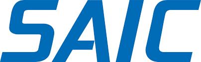 Saic Blue Logo